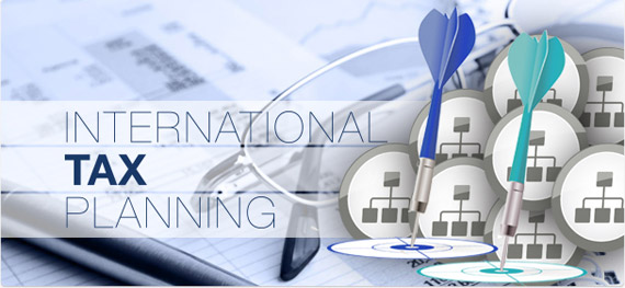 International Tax Professionals