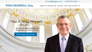 paulw summary card home page