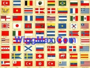 foreign inheritance Flag 1