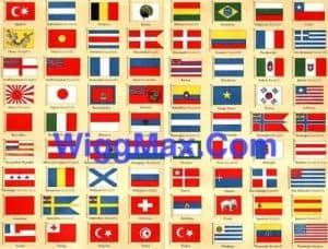 foreign inheritance Flag 2